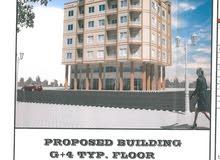 فرصة كبيرة بناية جديدة  اول ساكن في عجمان للبيع يسعر 7 مليون فقط