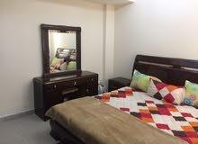 شقة مفروشة للايجار بدون عمولة في مويلح قريبة من دبي ومنطقة المدارس