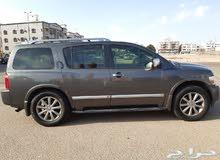 سياره انفنتي للبيع 2008