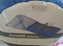 sleeping bag فراش للتخيم للبيع