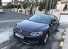 km Volkswagen Passat 2015 for sale