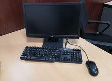 Core i2 Desktop Computer