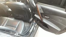 BMW 525 2007 in Cairo - Used