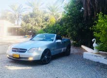 Mercedes Benz CLK car for sale 1998 in Suwaiq city