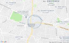 ارض للبيع في منطقة ابو علندا