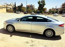 Ford Fusion car for sale 2013 in Amman city