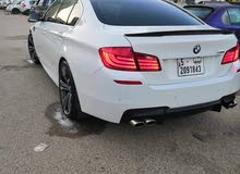 BMW 550i Full M5 Kit Exhaust System Limited edition