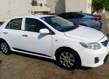Used condition Toyota Corolla 2013 with 140,000 - 149,999 km mileage