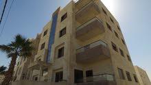 Apartment for sale in Amman city Al Bnayyat