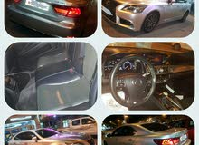 Lexus LS 460 for sale in Muharraq