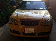 km mileage Chery Amulet for sale