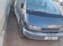 For sale Toyota Previa car in Tripoli