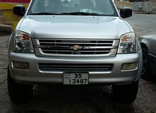 Used Chevrolet LUV D-Max in Amman