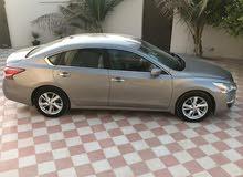 Nissan Altima 2013 For sale - Beige color