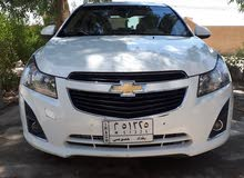 40,000 - 49,999 km Chevrolet Cruze 2014 for sale