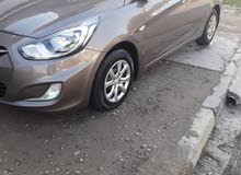 Used condition Hyundai Accent 2013 with 170,000 - 179,999 km mileage