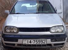 Manual Volkswagen 1992 for sale - Used - Zarqa city