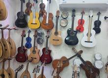 السعيد لبيع الآلات الموسيقية والدفوف يوجد توصيل