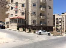 شقة مميزة وبسعر مميز في حي راقي في طبربور