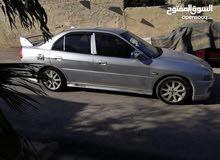 Mitsubishi Lancer 2000 For sale - Silver color