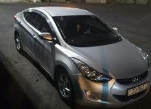 Hyundai Avante car for rent