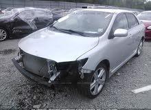 1 - 9,999 km Toyota Corolla 2013 for sale
