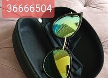 نظارات شمسية للبيع