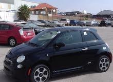 Automatic Fiat 500e for sale