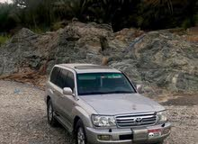Used 2003 Land Cruiser