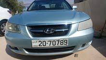 Automatic Hyundai 2006 for sale - Used - Irbid city
