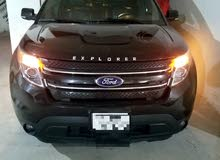 Ford Explorer made in 2013 for sale