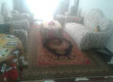 شقة مفروشة غرفتين وصالة ومطبخ وحمام بالإسكندرية فى شهر العسل بالعجمى بيطاش