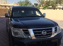 Nissan Patrol LE, V8 5.6L 2015
