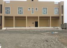 مبنى سكني تجاري للاستثمار موقع جدا مميز مبنى مكون من طابقين