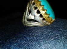 خاتم فيروز مصورالجزيرةالعربيه