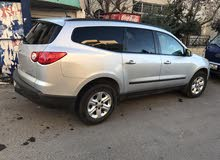 Gasoline Fuel/Power   Chevrolet Traverse 2010