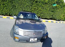 Automatic Cadillac STS for sale