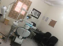 مطلوب اطباء وطبيبات اسنان للعمل في مجمع طب اسنان في محافظة القنفذة