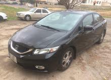 Honda Civic car for sale 2014 in Amman city