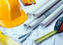 مقاول بناء وإنشاء