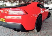 Used condition Chevrolet Camaro 2014 with 0 km mileage