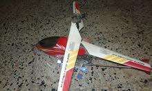 طائرة ريموت