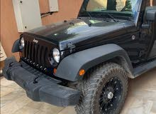 2015 New Wrangler with Manual transmission is available for sale