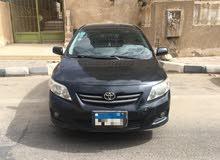 Used 2009 Corolla