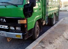 Toyota Dyna 1985 for rent per Year