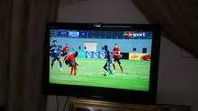 Toshiba TV screen