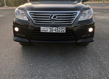 Available for sale!  km mileage Lexus LX 2011