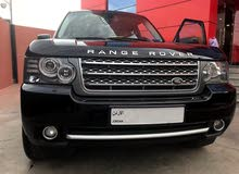 2007 Land Rover Range Rover for sale in Amman
