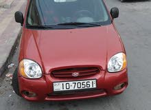 Used condition Hyundai Atos 1998 with 90,000 - 99,999 km mileage