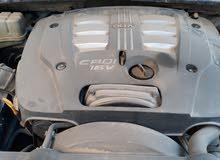 كيا سورينتو 2006 تبي خدمة محرك للبيع